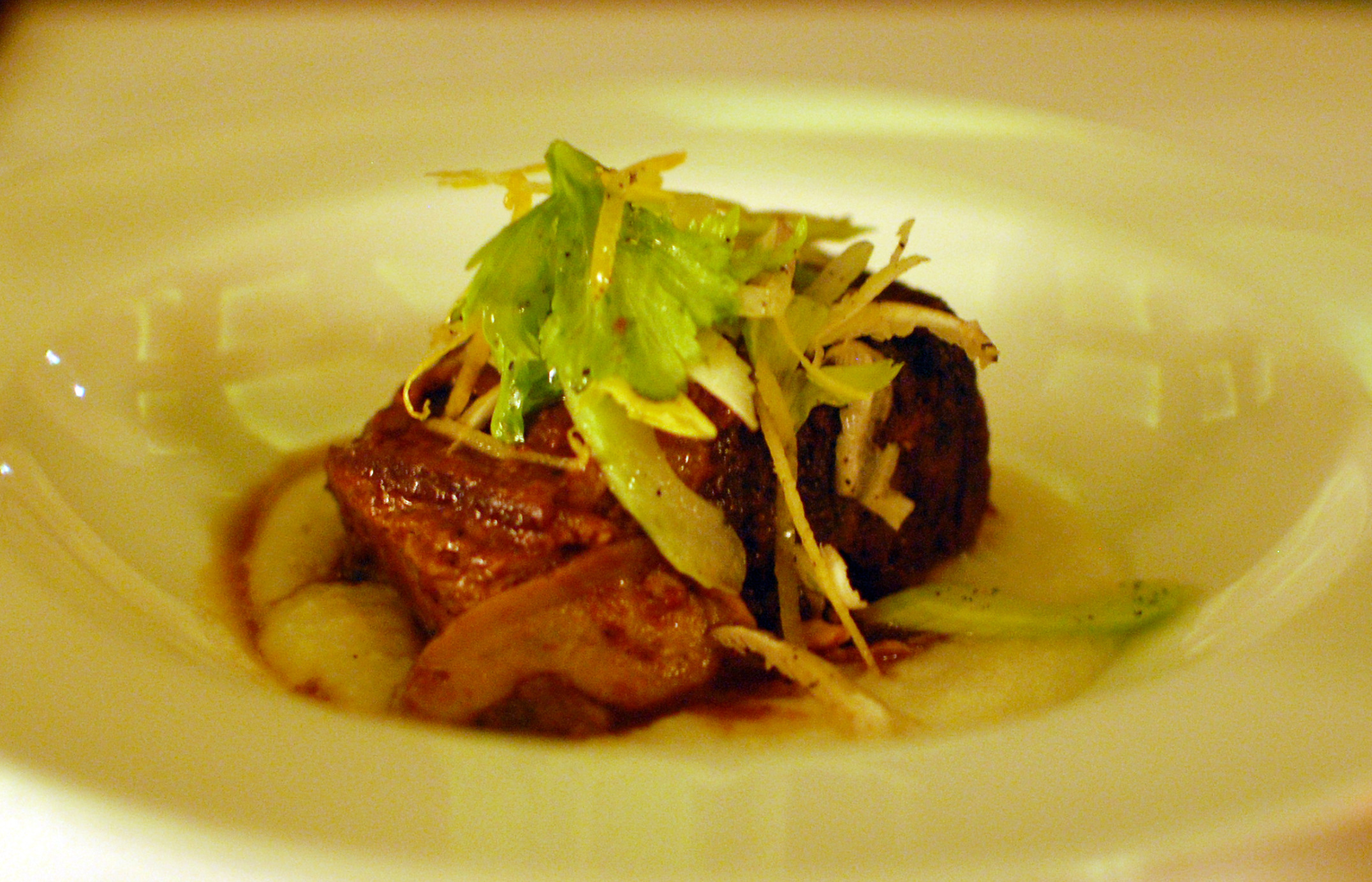 Duck With Figs And Barolo Recipes — Dishmaps